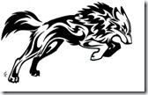 "Marca dos ""Lobos"""